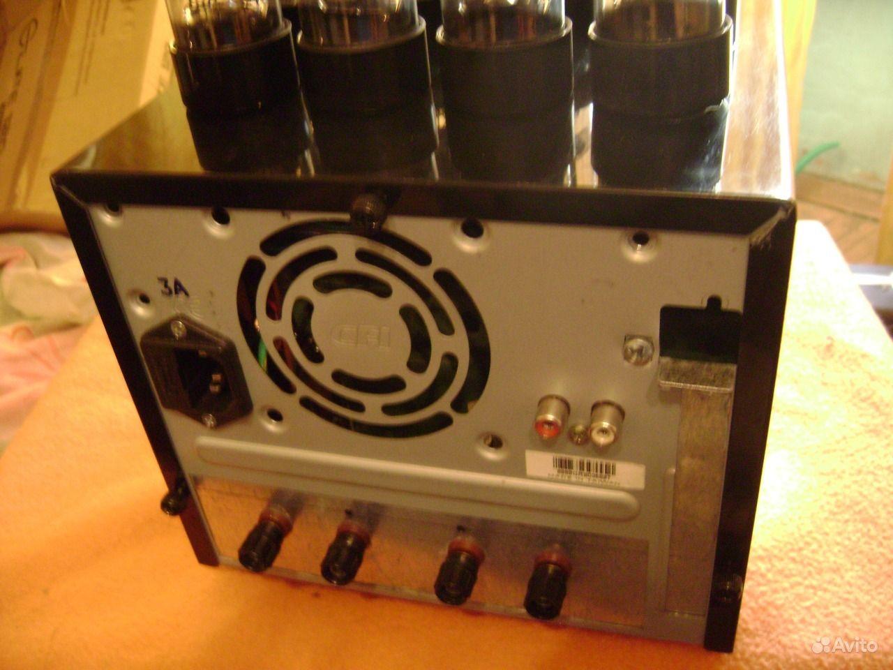 Hi-fi усилитель 2.1 своими руками