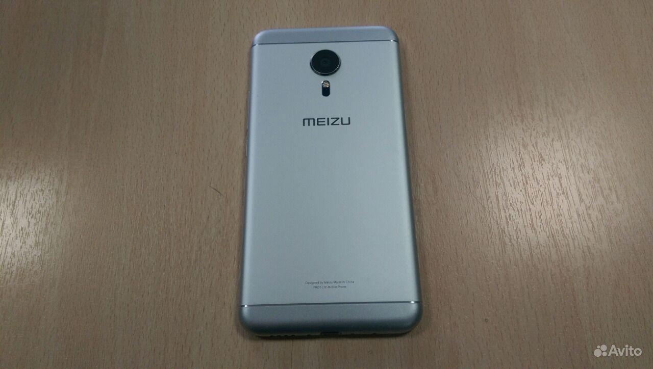 Купить смартфон Meizu Pro 6 в Москве дешево продажа Мейзу