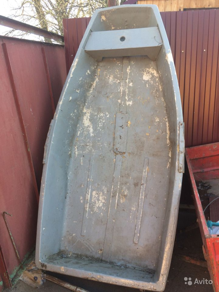 Продам лодку. Самарская область,  Самара