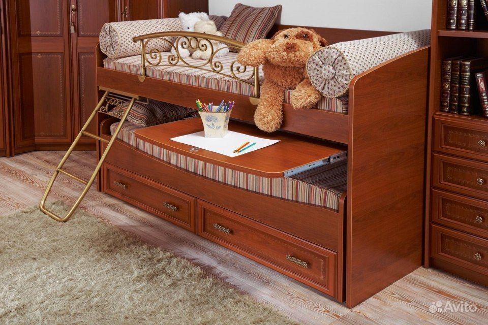фото мебели тезоро