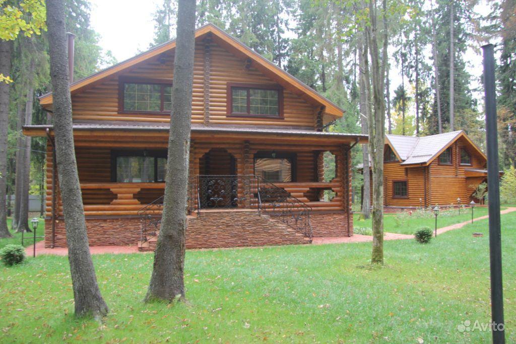 Продается дом в Абрамцево