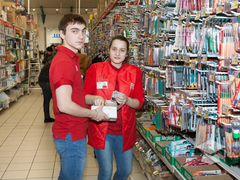Работа В Магазине Одежды Москва