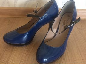 Туфли new look 37 размер