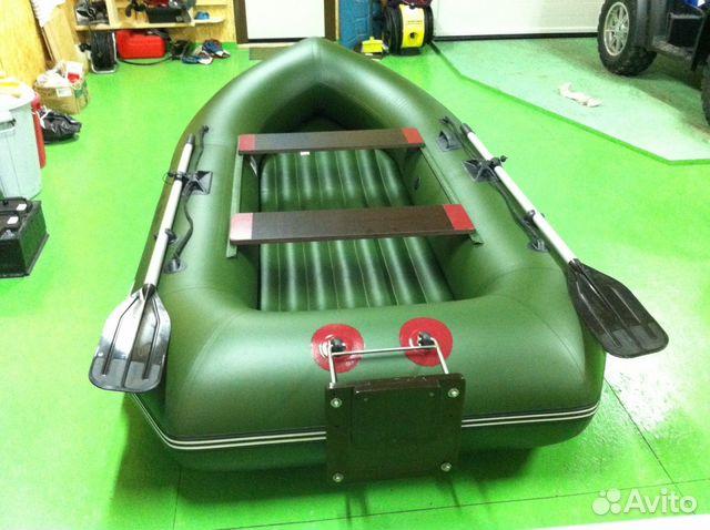 аккумуляторные моторы для лодок пвх