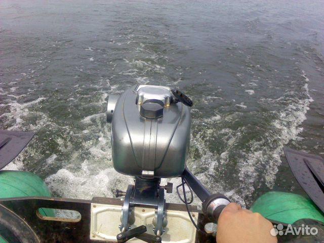 лодочные моторы в пскове