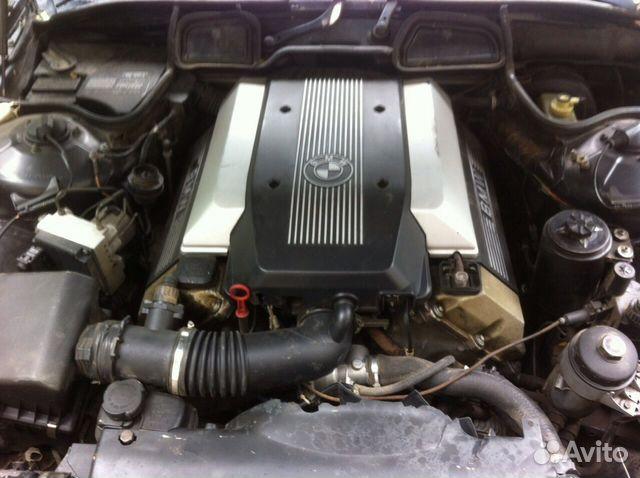 Ниже смотрите технические характеристики двигатель м60 bmw