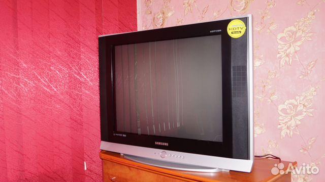 Телевизор samsung cs-29z40hsq