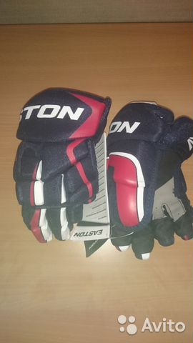Easton synergy hsx gloves