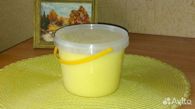 Топлёное масло домашее купить в Северной Осетии на Avito - Объявления на сайте Avito