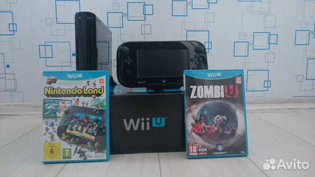 Игру К Nintendo Wii