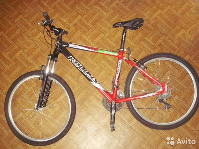 Бу велосипеды из европы в москве