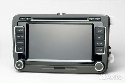 В продаже RNS 510 по доступной цене c фотографиями и описанием, продаю в Москва - RNS 510 в разделе Запчасти и...