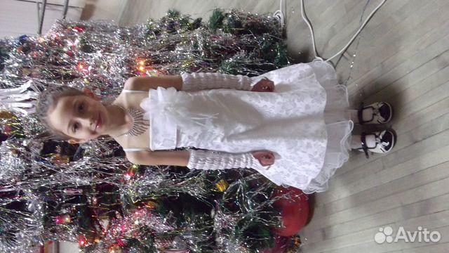 кокетка из гипюра на платье