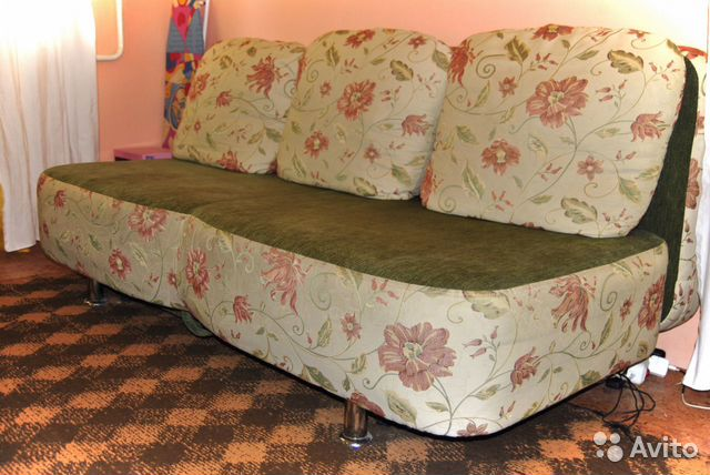 чертежи на угловой диван