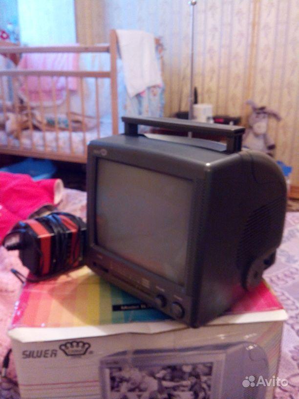 Телевизор Silver rx5070