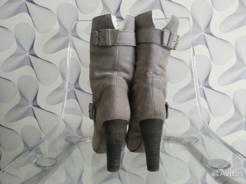 Верхняя женская одежда авито