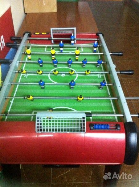 Настольный футбол billiard-shop