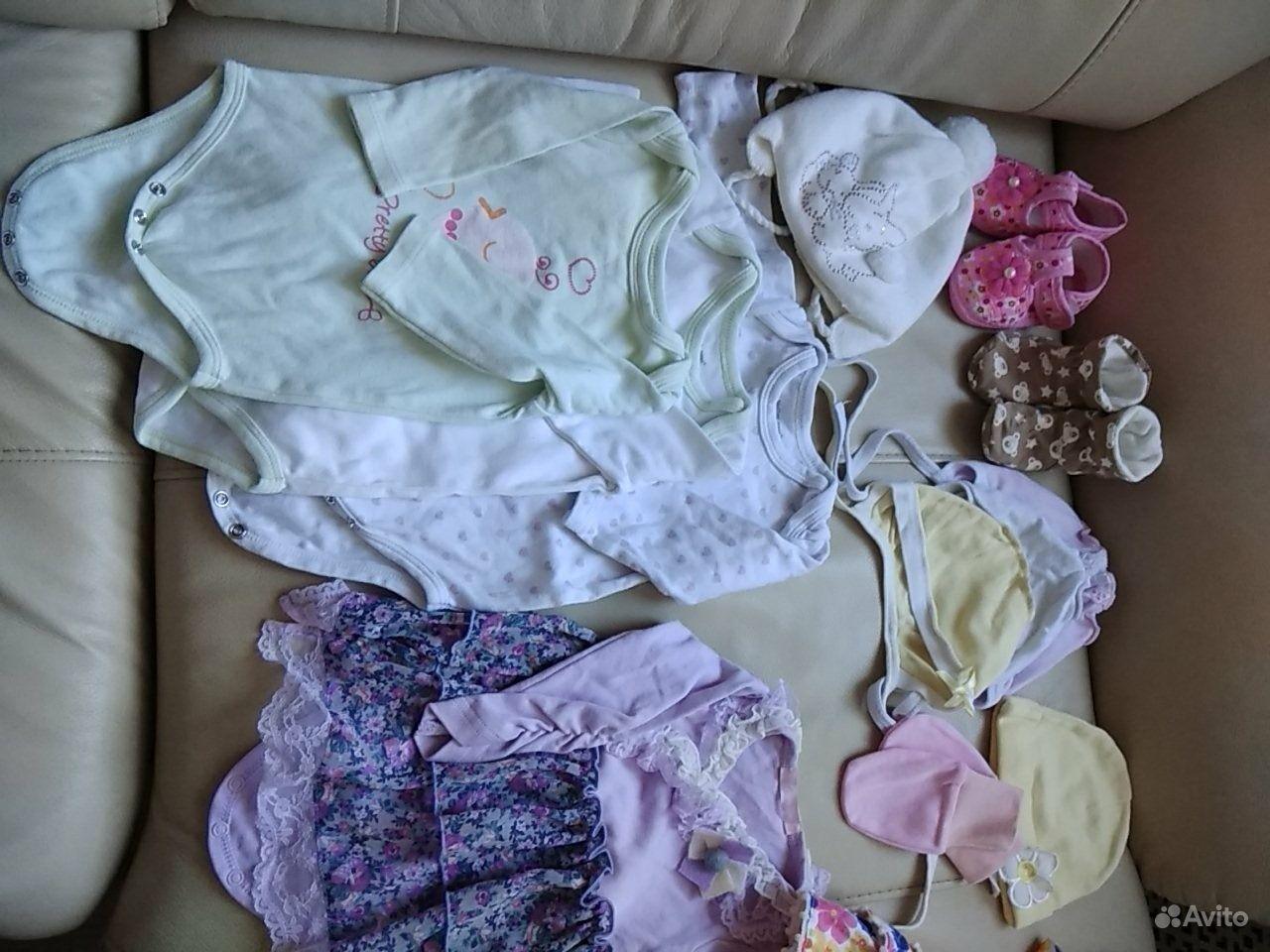 6c9c6de401ef Детские вещи пакетом   Festima.Ru - Мониторинг объявлений