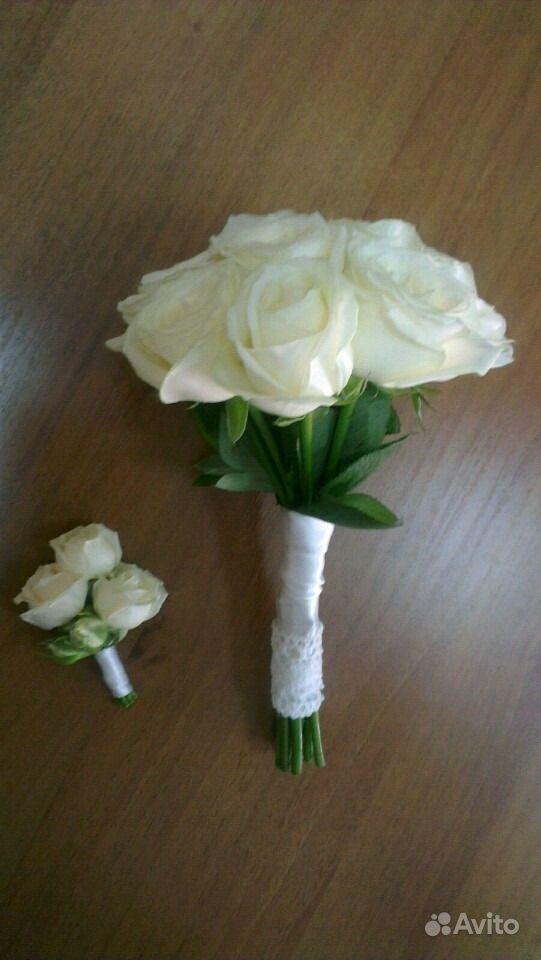 Свежие живые цветы купить на Зозу.ру - фотография № 6
