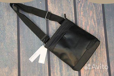 ef9a68568632 Calvin Klein сумка мужская через плечо | Festima.Ru - Мониторинг ...