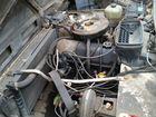 Мотор 1.6 рабочий на ниву