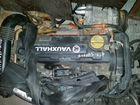 Двигатель Combo. Астра Y1.7DT