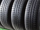 265/70/R17 Michelin Lattitude x-ice 2