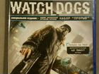 Watch dogs ps4 продажа