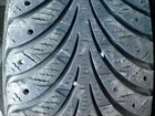 205/65R15 GoodYear Ultra Grip Extreme PO 6-7 мм