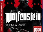 Ps4 wolfenstein the new order новый