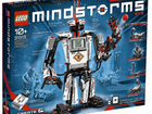 Lego Education Mindstorms EV3 31313