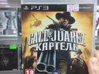 Call of Juarez: Картель для ps3
