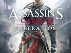 Продам игру Assassins Creed 3 (PS Vita)