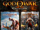 God Of WaR Collection 1 (PS 3)