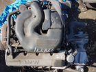 Двигатель бмв M43B19