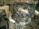 Двигатель VW Touareg 3.0 TDI