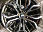 Диски Реплика BMW X5, X6