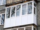 Балкон под ключ+