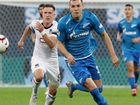 Билеты на матч Зенит - Краснодар 3 августа