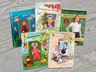 Фотоальбомы выпускникам школ и садов