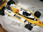 1/18 Exoto, Renault RE-20 Turbo N15, J-P Jabouille