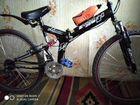 Велосипед Alton Jamp 26