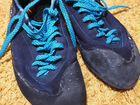 Скальные туфли (скальники)