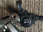 Комплект переключения Shimano SLX