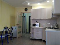 Квартира-студия, 35м², 11/20эт.