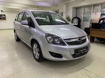Opel Zafira 1.8AMT, 2012, 137000км