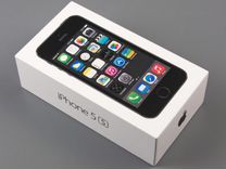 IPhone5s A 1530 space grey.Гарантия