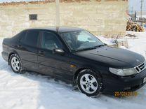 Saab 9-5, 1998 г., Воронеж