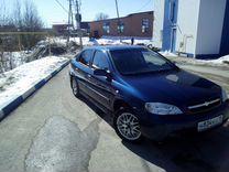 Chevrolet Viva, 2007 г., Пермь