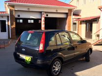 Ford Fusion, 2006 г., Волгоград